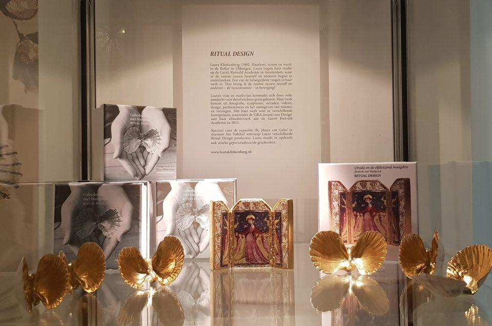 Ritual Design in Museum Het Valkhof